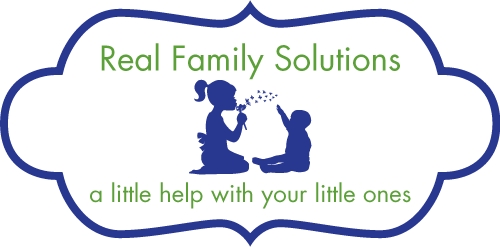 Real Family Solutions