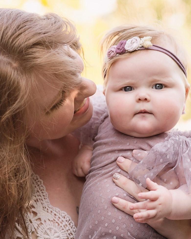 Laura Marsh Seattle Postpartum Doula