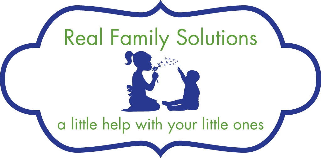 Seattle Postpartum Doula | Laura Marsh | Real Family Solutions
